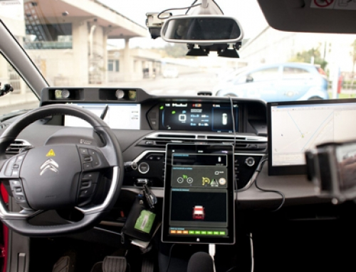AdaptIVe – Automated Driving Applications and Technologies for Intelligent Vehicles