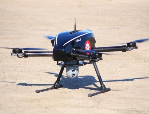 FASTFly – Unidad Mixta de Investigación especializada en drones