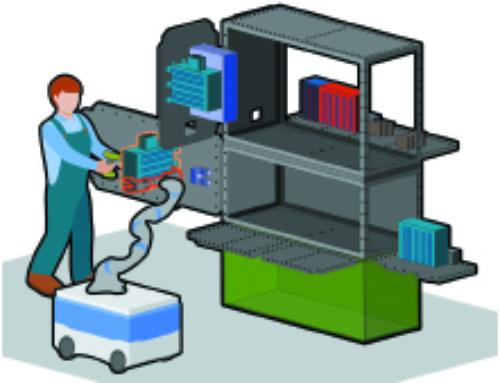 COLROBOT – Robótica Colaborativa para Ensamblaje y Kitting en Fabricación Inteligente