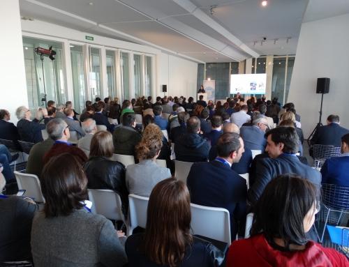 ATIGA y la Xunta ponen en marcha un estudio para analizar la realidad de la industria 4.0 en Galicia