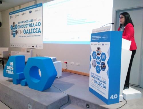 """273 empresas han participado ya en el estudio """"Oportunidades Industria 4.0 en Galicia"""", impulsado por ATIGA y el IGAPE"""