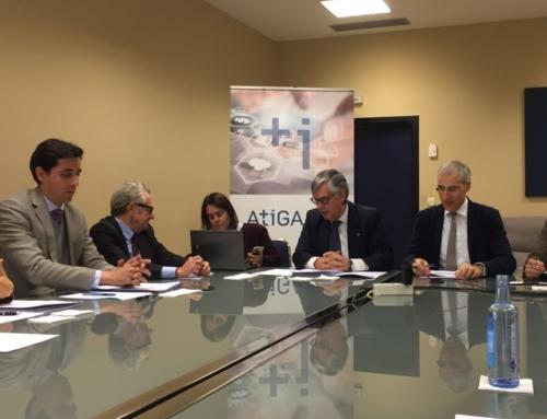 Los centros tecnológicos ATIGA consolidan su crecimiento en 2018