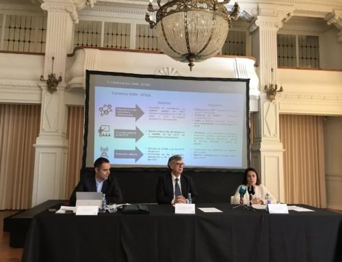 ATIGA has presented its 2018 results