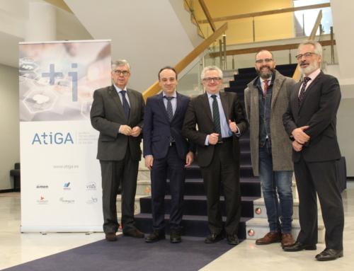 ATIGA renews its board of directors