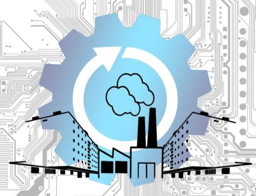 Modelizado y simulación energética en la industria 4.0