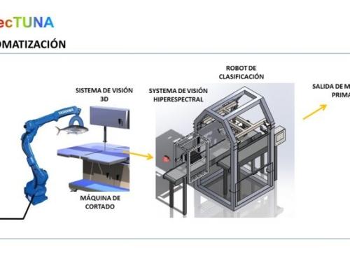 Proyecto SpecTUNA