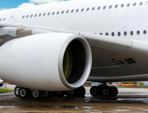 Estructuras avanzadas multimaterial para la industria aeronáutica