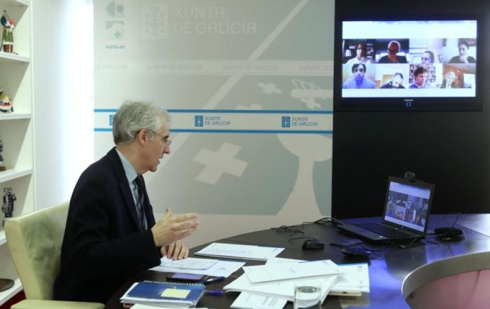 La Xunta mantendrá los recursos a los seis centros tecnológicos que operan en Galicia integrados en ATIGA