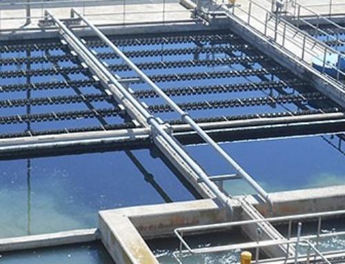 EDARs, de plantas de tratamiento de aguas a plantas de recuperación de recursos